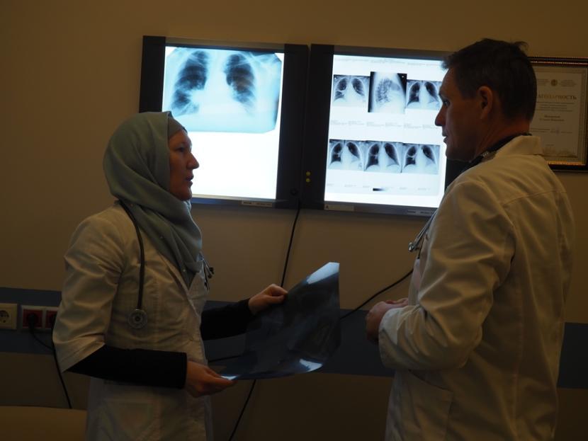 Минздрав РТ обновил информацию о состоянии заразившихся коронавирусом россиян
