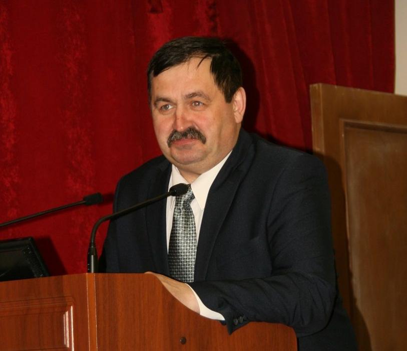 Исполняющим обязанности прокурора Чувашии стал экс прокурор Челнов