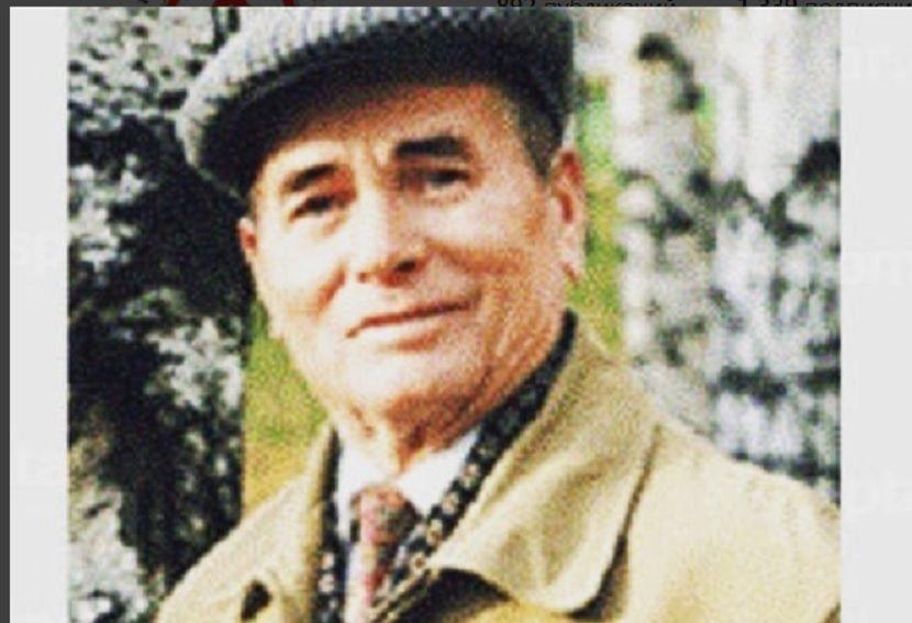 Писатель и журналист Гусман Гумер скончался в Казани в возрасте 88 лет