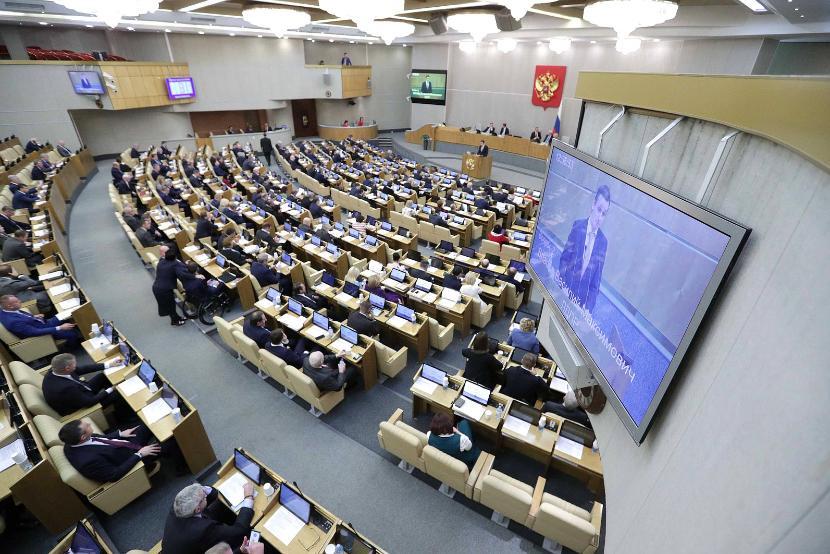 В Госдуме предложили муфтию Татарстана внимательней прочитать поправки в Конституцию