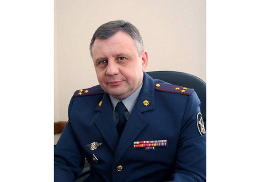 Новым главой УФСИН по Татарстану стал Эдуард Хиалеев
