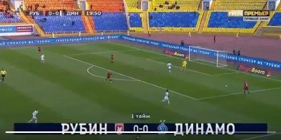 ФК «Тамбов» видеороликом ответил на критику наставника «Рубина» Слуцкого