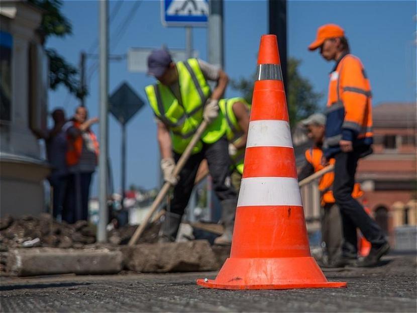 В Казани поочередно запретят проезд по двум улицам