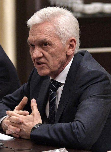 Тимченко раскритиковал ФХР за попытку смягчить новый потолок зарплат в КХЛ