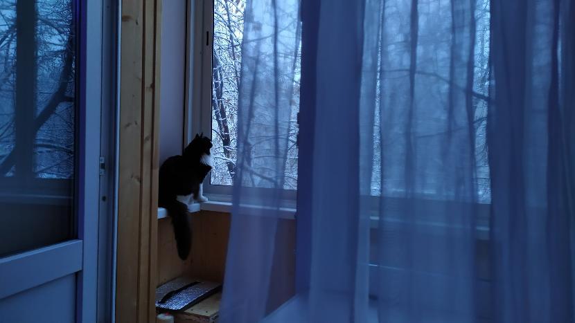 Жителей Татарстана ждет похолодание до -13 градусов