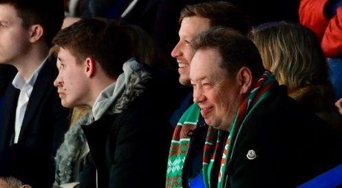 «Ак Барс» с «Рубином» обменялись шутками в твиттере насчет «правильного стадиона» в Казани