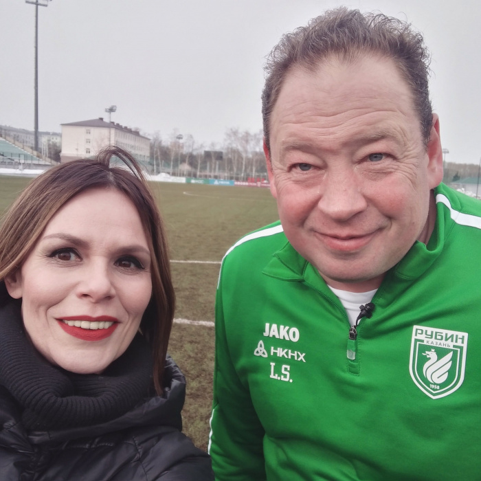 Неизвестный Слуцкий о 8 марта, женщинах, подкаблучниках и футболистах