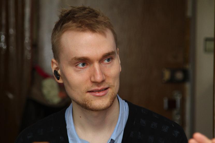 Отельер Тимур Дугин скончался в Казани в возрасте 32 лет