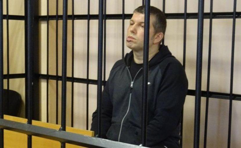 Осужденный за «Адмирал» топ-менеджер ASG Роберт Хайруллин выходит на свободу
