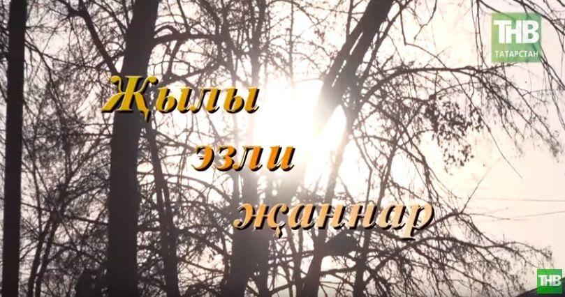 «Җылы эзли җаннар» теперь на сайте ТНВ - видео