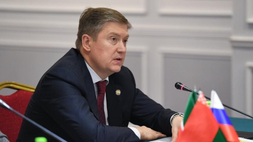 В 2020 году Татарстан направит на реализацию нацпроектов 25,7 млрд рублей