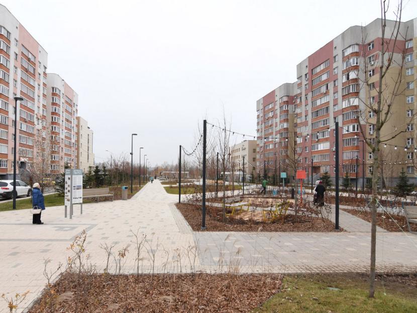 МЧС: 8 марта в Татарстане ожидается сильный ветер