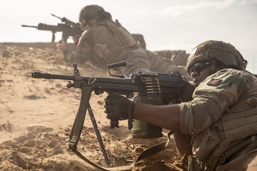 Россия обвинила НАТО в скоплении вооруженного контингента у ее границ