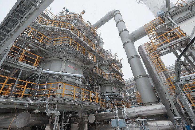 Акции «Татнефти» рухнули на 25% вслед за нефтью