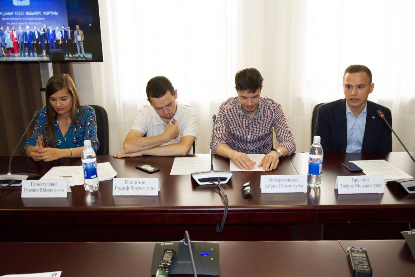 Татарстанские противники поправки о русском языке обратились к депутатам Госдумы РФ