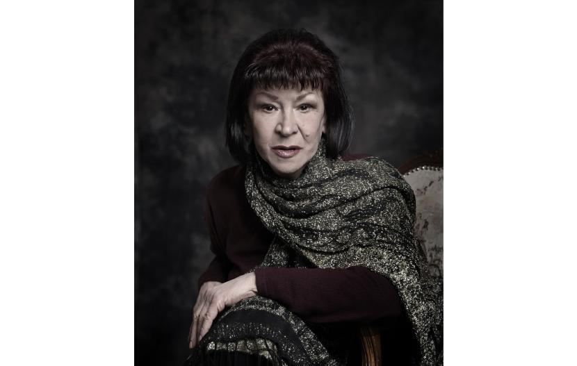 Актриса драмтеатра Казани Марина Меримсон скончалась в возрасте 81 года