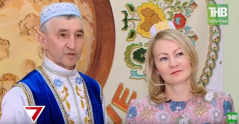 «Братья навек»: легко ли быть татарином в Башкирии - видео