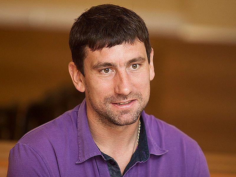 Экс-игрок «Ак Барса» и «Нефтехимика» стал вице-президентом КХЛ
