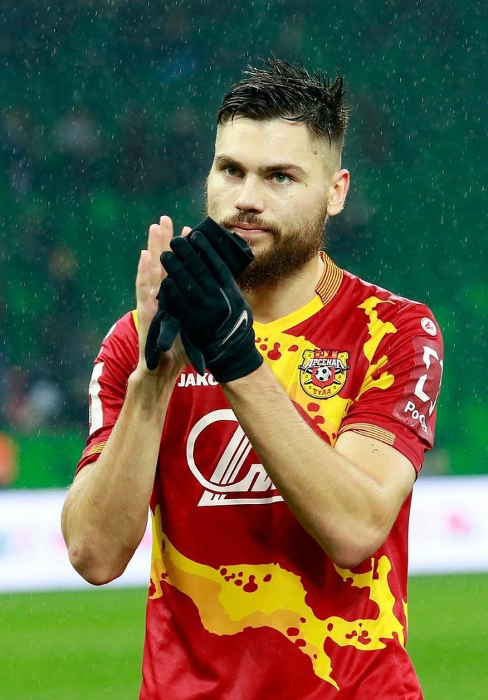 Беляев пообещал, что «Арсенал» будет злым в матче с «Рубином»