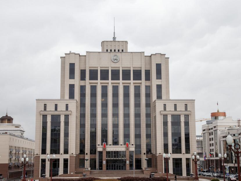 В Татарстане отменили массовые мероприятия и поездки за границу для чиновников