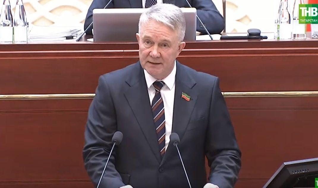 Депутат Рамил Төхвәтуллин: Чигенүнең дә чиге булырга тиеш