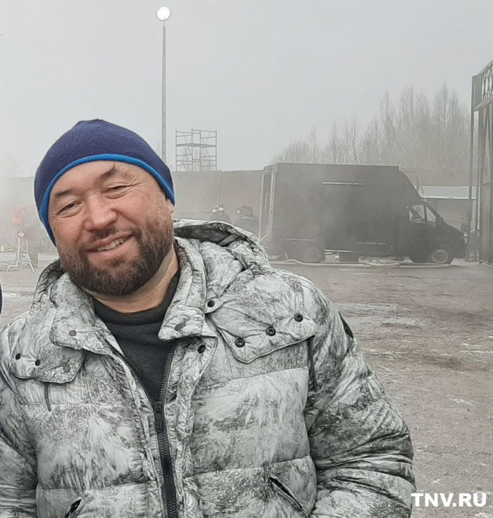 Тимур Бекмамбетов: «Я выбрал историю Девятаева, потому что меня удивила сила духа этого человека» - видео