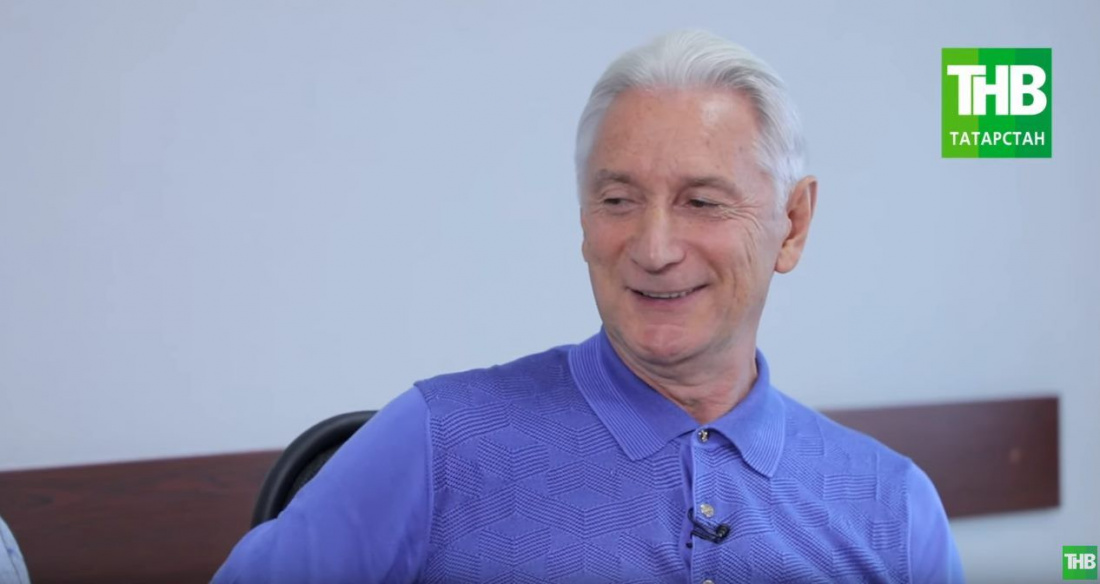 Сегодня Зинэтуле Билялетдинову исполнилось 65 лет