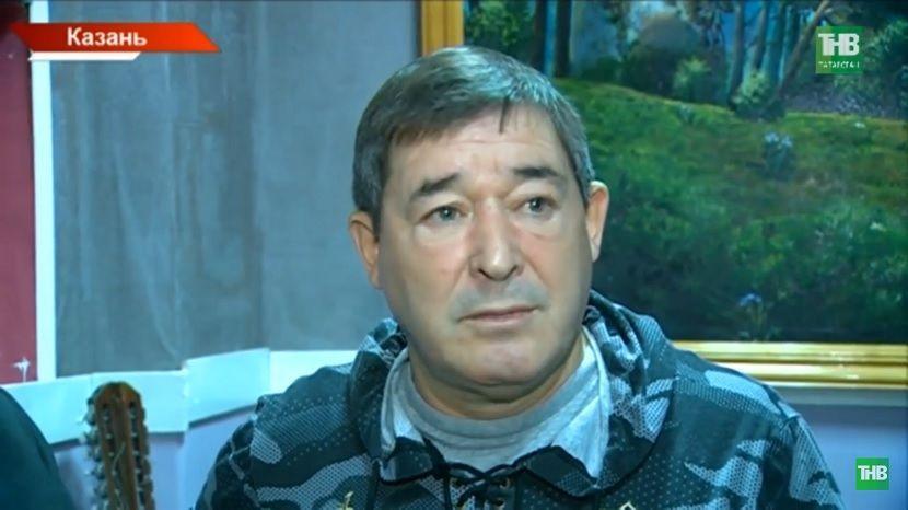 В Башкирии не могут смириться с тем, что певец Салават назвал себя «татарином»