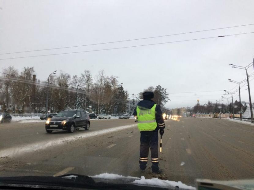 В лобовой аварии в Татарстане погибли три человека