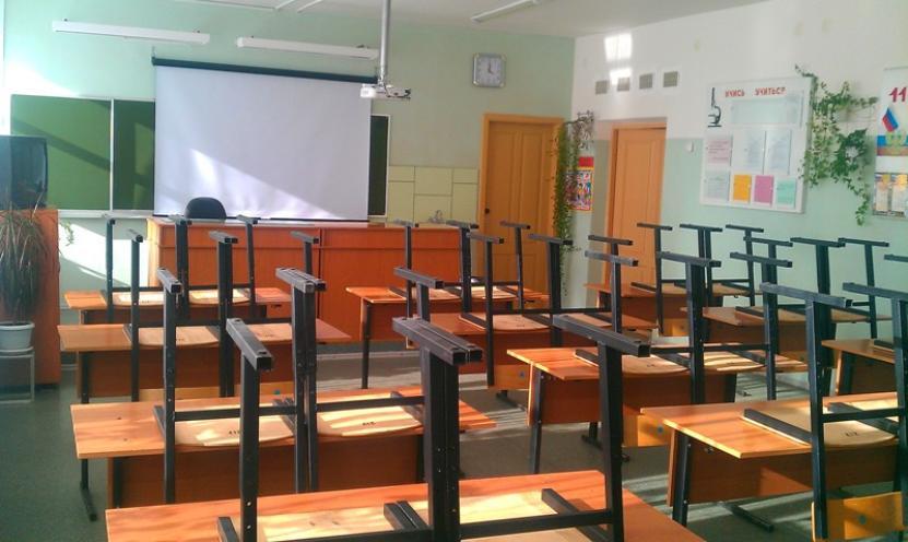 Из-за коронавируса школы в России планируют закрыть, а обучение вести дистанционно