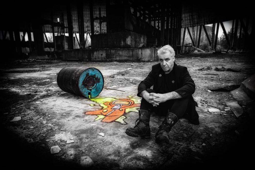 В Казани отменяют концерт вокалиста Rammstein