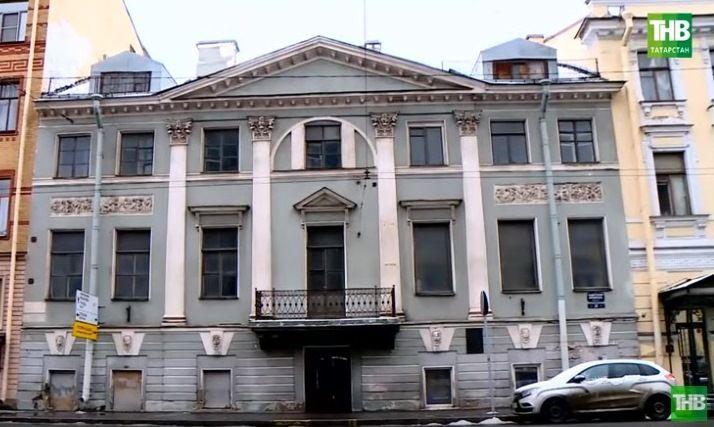 Быть ли музею Исламской культуры в Петербурге? – видео