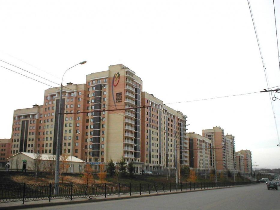 Студентам дали два дня на выселение из Деревни Универсиады в Казани