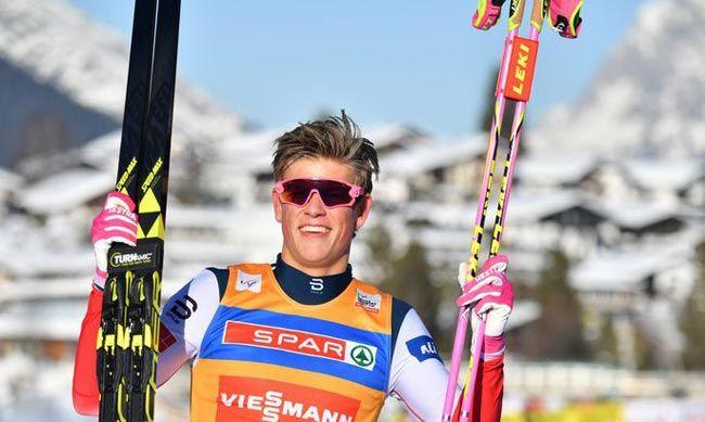 Лыжную гонку в России отменили за полчаса до старта из-за подозрения на коронавирус участника
