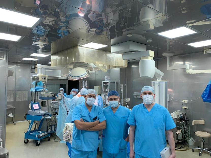 В Татарстане образовался дефицит врачей и младшего медперсонала