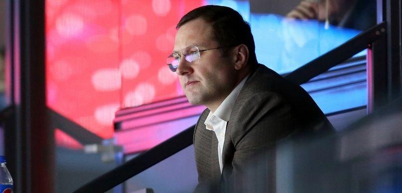 Морозов: Не считаю отказ «Йокерита» и «Барыса» основанием, чтобы аннулировать результаты КХЛ