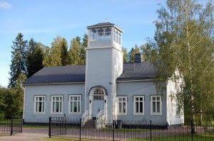 Из-за коронавируса в Финляндии закрылись мечети