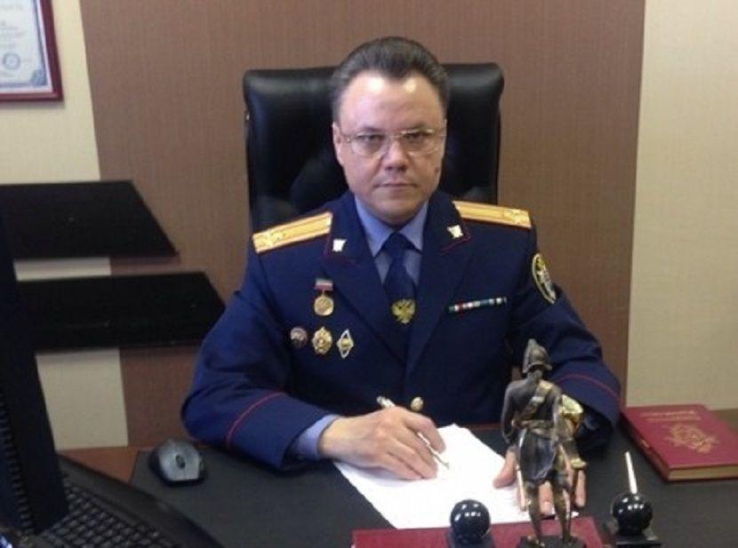 Замглавы Следкома по РТ Руслан Залялиев ушел в отставку