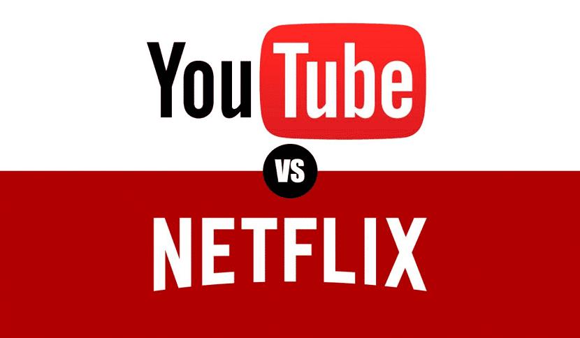 Для уменьшения потребления трафика Netflix и YouTube отказались от HD формата
