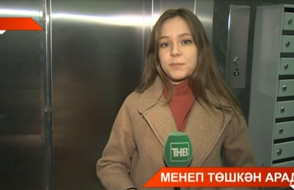 Лифтлар - вирус чыганагы?