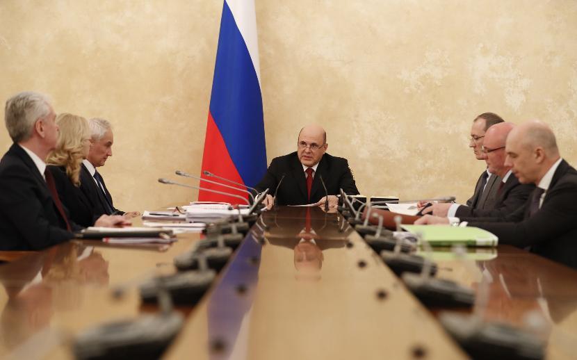 В Кремле решили перенести на июнь голосование по поправкам в Конституцию