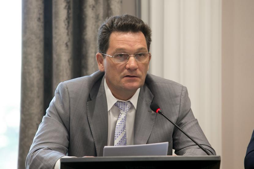 Место скончавшегося начальника УАТИ Казани займет Наиль Минвалеев