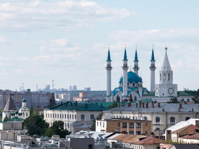 Коронавирус убивает туристическую отрасль Казани