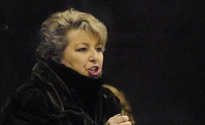 Тарасова назвала Этери Тутберидзе лучшим тренером: «Это тотальное доминирование»