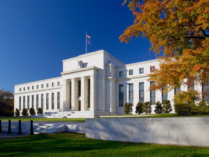 Попытку ФРС восстановить рост американских индексов сравнили с «атомной бомбой»