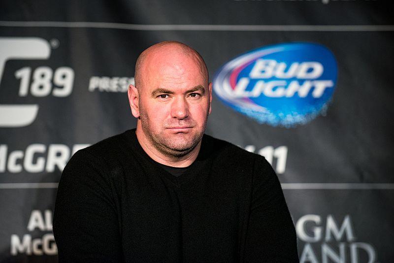 Глава UFC о бое Хабиб - Фергюсон: это будет закрытое мероприятие, не готов сказать где