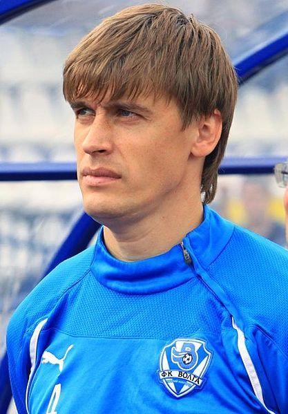Российского футболиста в Беларуси судят по обвинению в «договорняках»