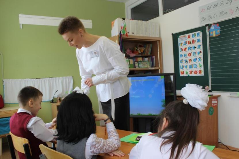 Переехавшим в татарстанские села учителям пообещали выплатить миллион рублей