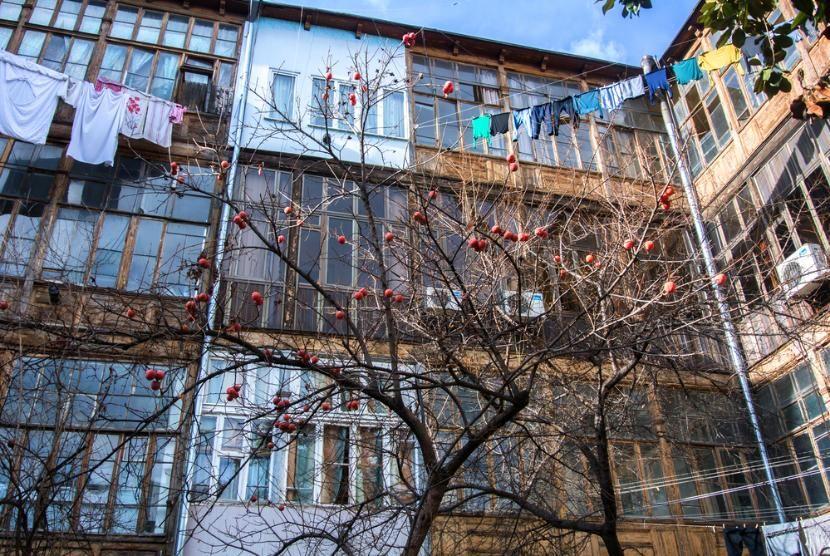 Цены на «вторичку» в Казани выросли за месяц на 1,4 процента