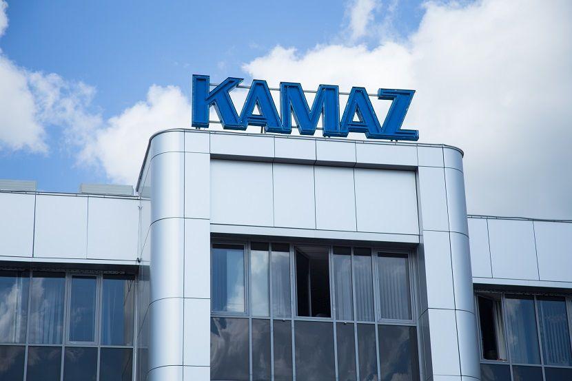 В 2019 году чистый убыток «КАМАЗа» составил 1,5 млрд рублей